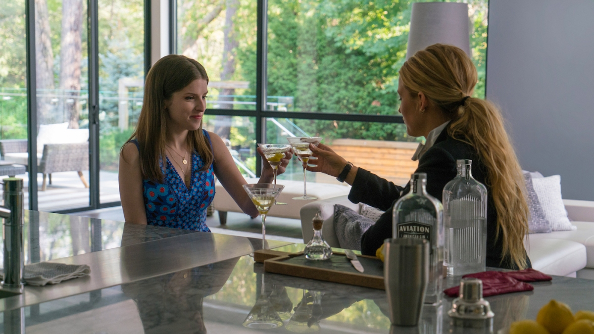 A Simple Favor (2018) Movie Review