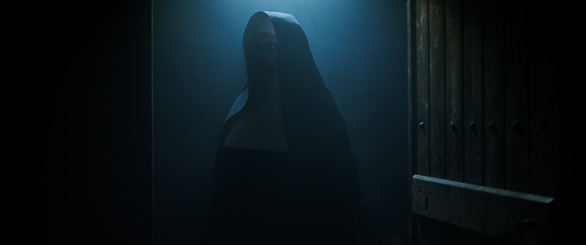 The Nun (2018) Movie Review