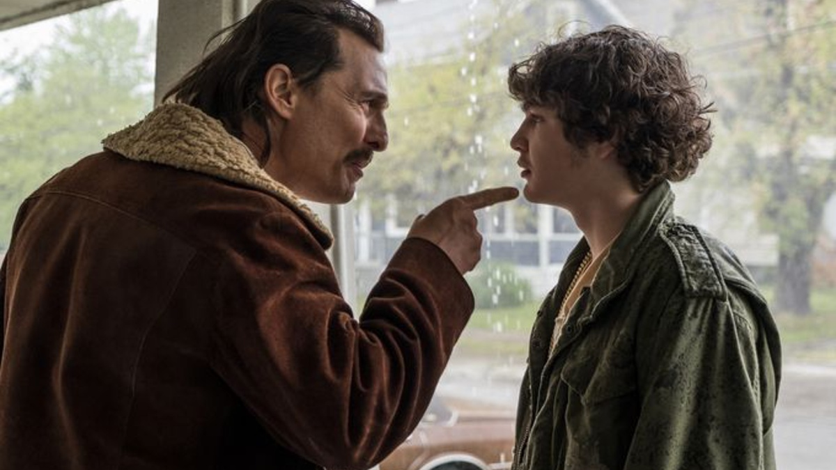 White Boy Rick (2018) Movie Review