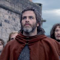 Outlaw King (2018) Movie Review