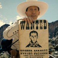 The Ballad of Buster Scruggs (2018) Movie Review