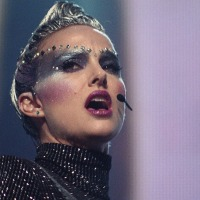 Vox Lux (2018) Movie Review