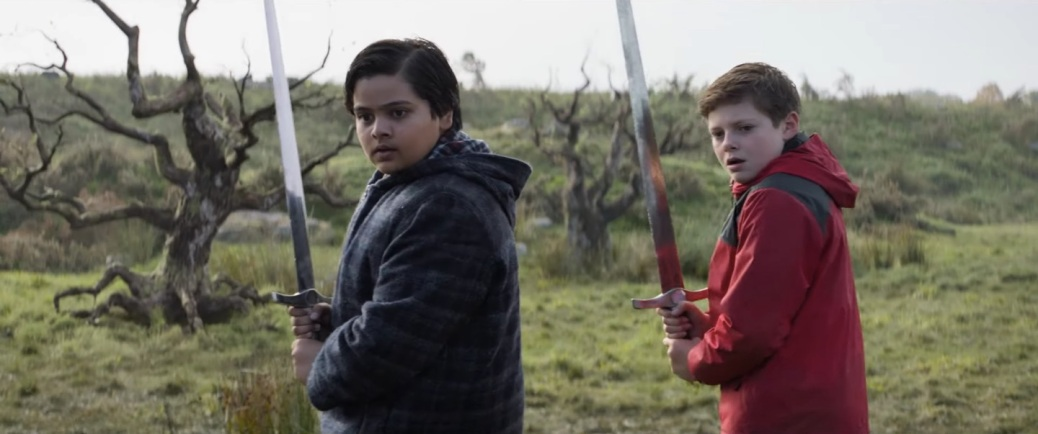 2019-the-kid-who-would-be-king-movie-review