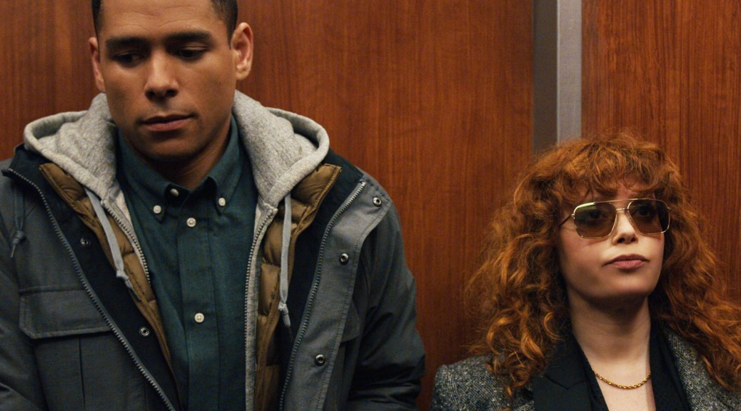 natasha-lyonne-charlie-barnett-russian-doll-2019-review-season-one