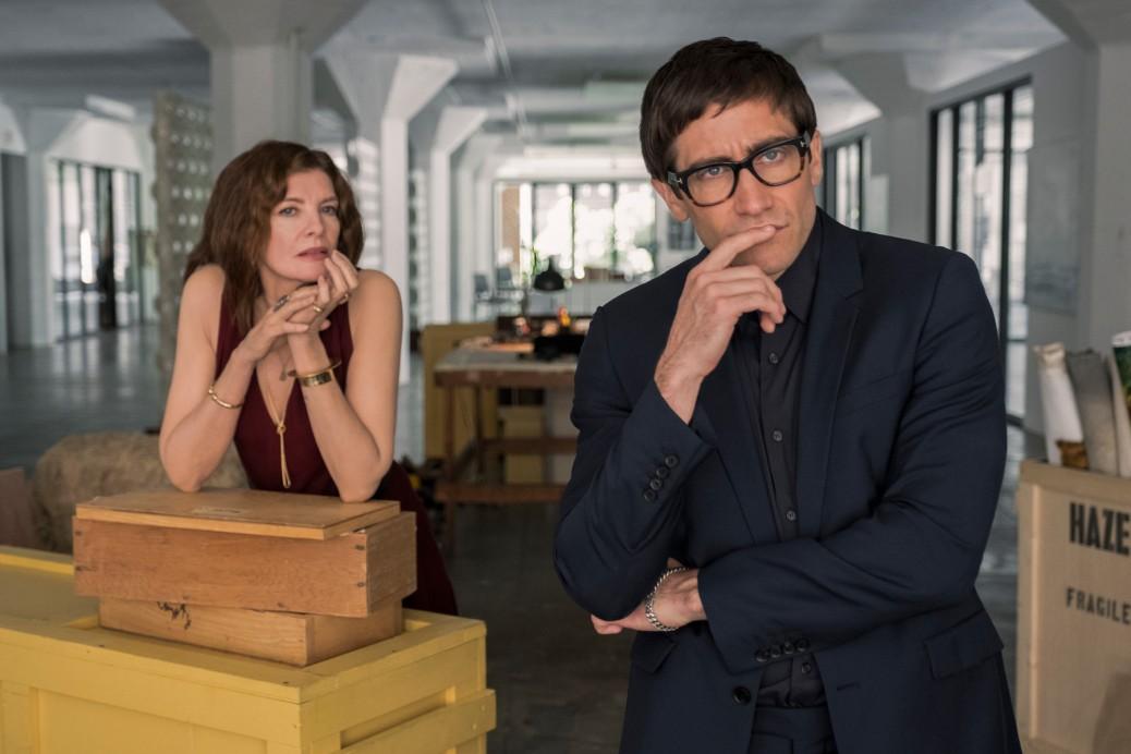jake-gyllenhaal-rene-russo-2019-velvet-buzzsaw-movie-review