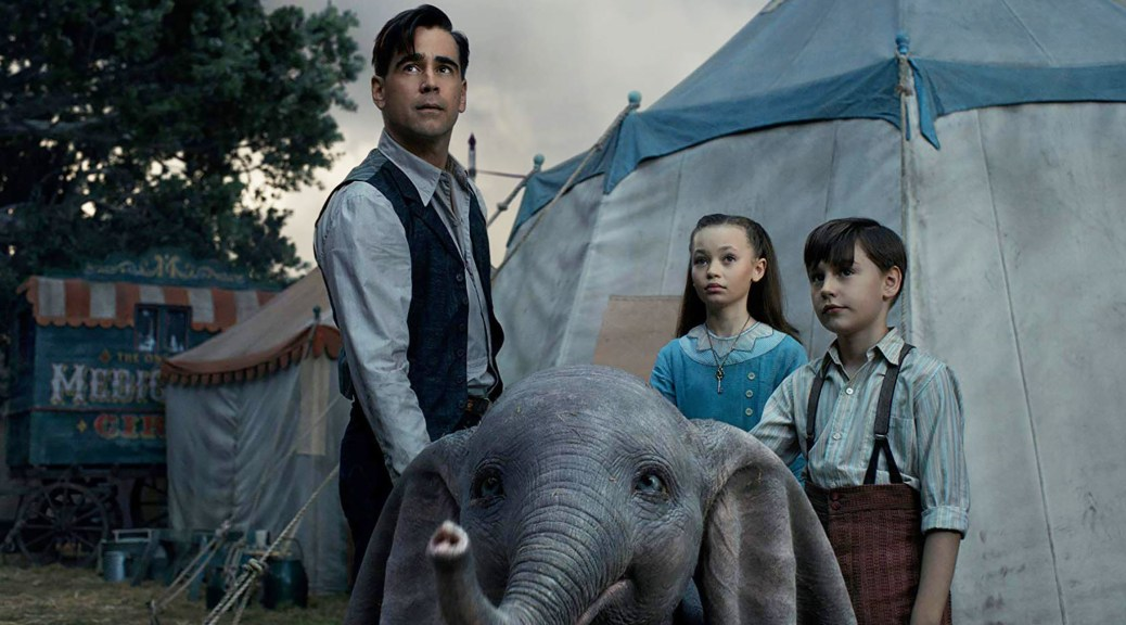 2019-dumbo-movie-review-collin-farrell-disney-tim-burton