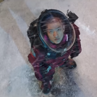 The Wandering Earth (2019) Movie Review