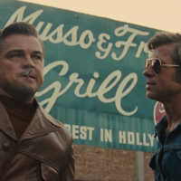Once Upon a Time...in Hollywood (2019) Movie Review