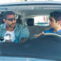 Stuber (2019) Movie Review