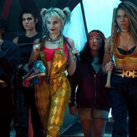 Birds of Prey (2020) Movie Review