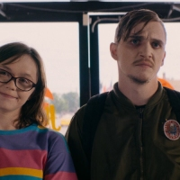 2020 Fantasia Festival Movie Reviews -- Dinner in America, Hail to the Deadites, Monster Seafood Wars