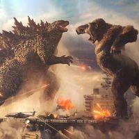 Godzilla vs. Kong (2021) Movie Review