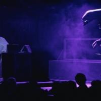 Fantasia Festival 2021 Movie Reviews -- Alien on Stage, Frank & Zed
