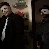 No Sudden Move (2021) Movie Review