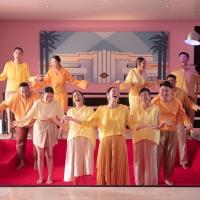 Review: Tiong Bahru Social Club -- Fantasia Festival 2021