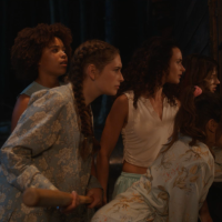 Fantastic Fest 2021: The Slumber Party Massacre --- Movie Review