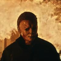 Halloween Kills (2021) Movie Review
